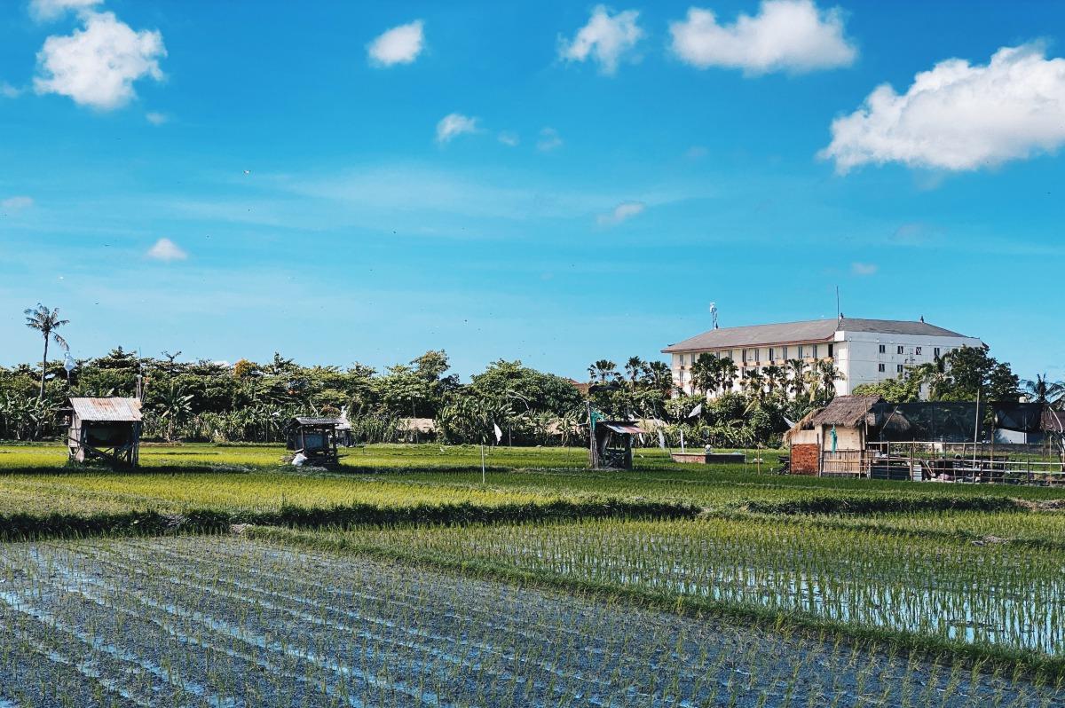 建設業の【魅力とやりがい】2020!『農業工事編』