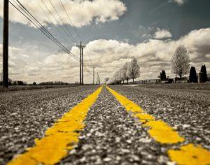 建設業の【魅力・やりがい】道路工事の『やりがい』