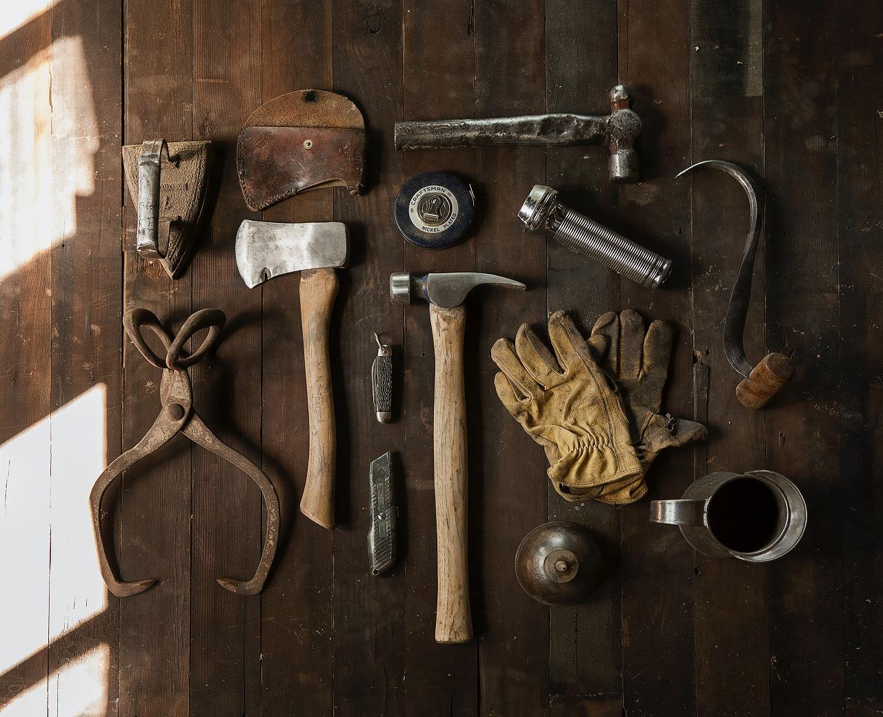 建設業に向いてる人『物を作る』ことが好きな人