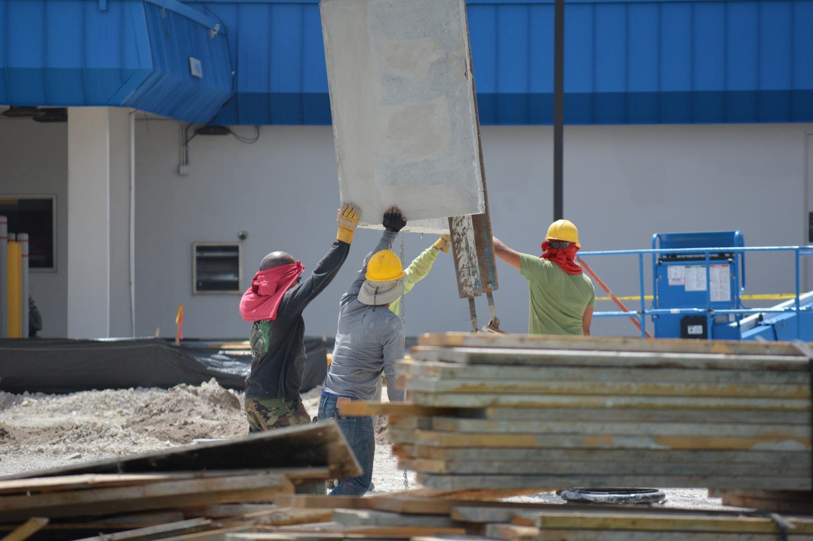 建設業『安全管理』のポイント【毎日の作業中】