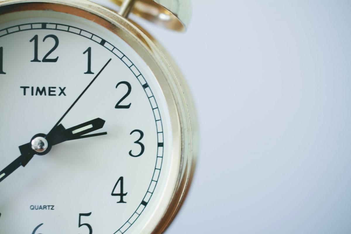 隙間時間の有効活用『考え方』