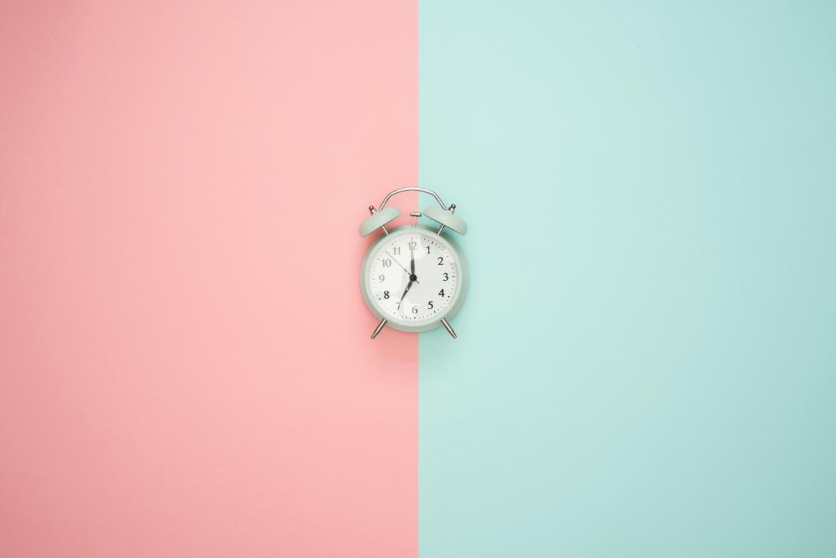 隙間時間の有効活用『具体例』