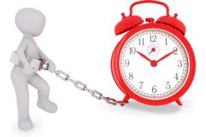『時間を作る方法』時間が足りない人必見!【価値のある時間】の創り方!