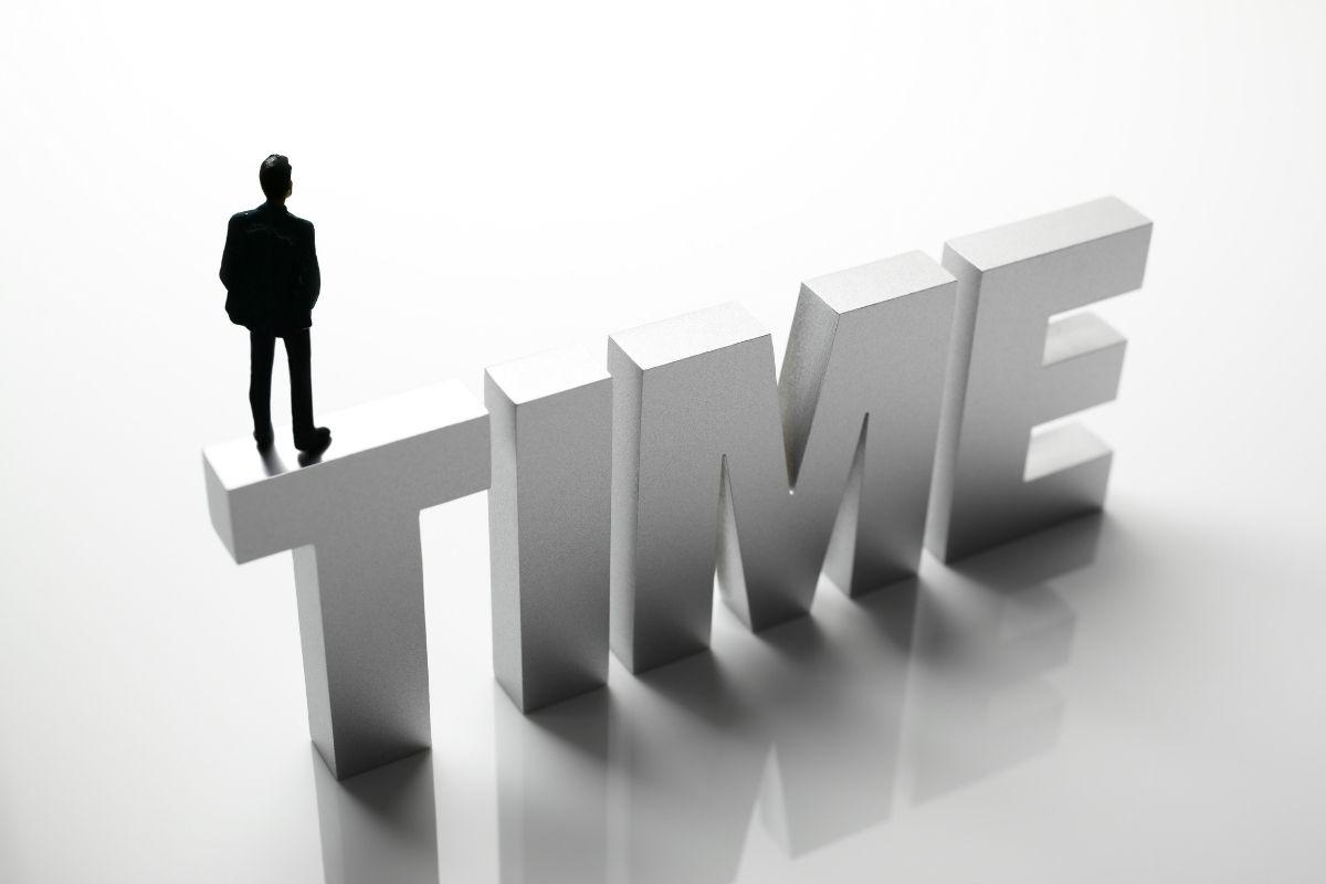 自らの意思で『価値のある時間』を創る